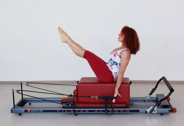 Pilates Trainer des Monats September 2014